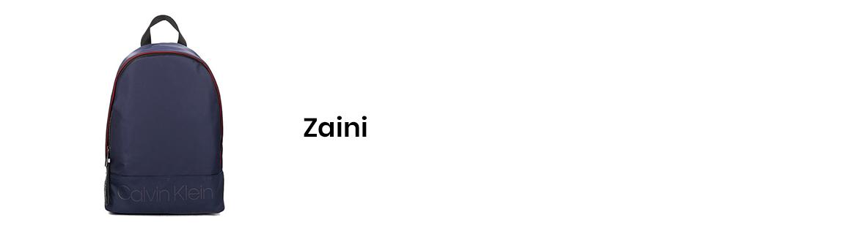 zaini uomo